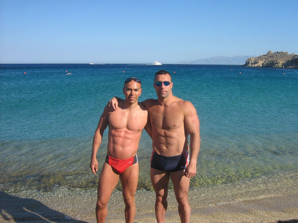 gay greece escort
